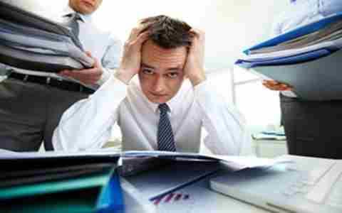精神压力分析仪注意力和能量便得以解放来更现实