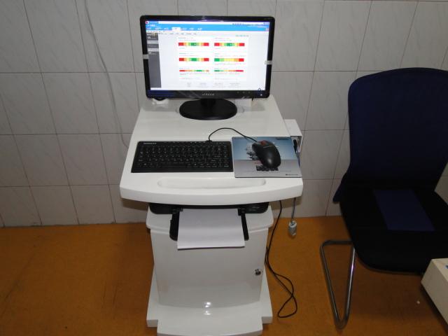 精神压力分析仪评测方法和装置